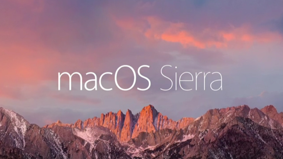MacOS Sierra: Review