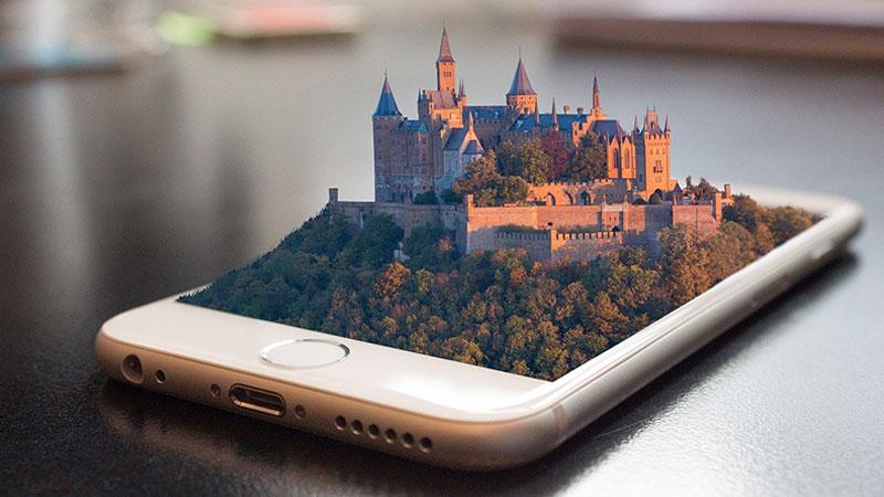 Virtual Tour Experience App
