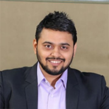 Dilip Bagrecha