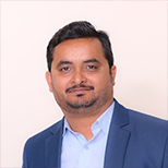 Amit Majithiya